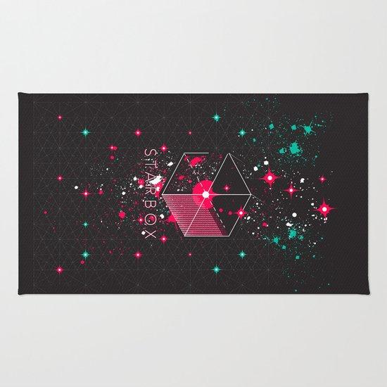 STARBOX Rug