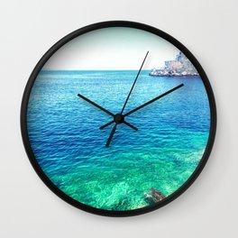 Ydra Wall Clock