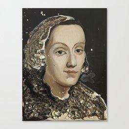 Fine Canvas Print
