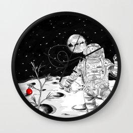 SPACE WEIM Wall Clock