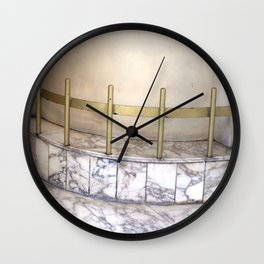 entrance Wall Clock