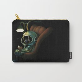 Deep Sea Reader Carry-All Pouch