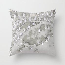 SJ Cummings : 5th Floor -Engadgement Throw Pillow