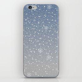 Snow iPhone Skin