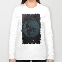 dead space Long Sleeve T-shirts featuring Dead Space by Fimbis
