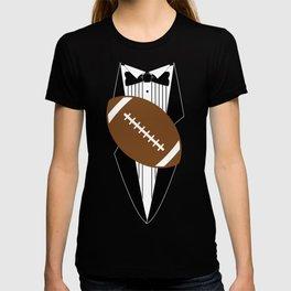 The Room Tuxedo Shirt T-shirt