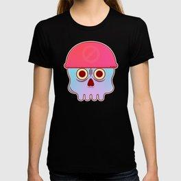 Jeffery Jet T-shirt