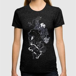 Northern Americana  T-shirt