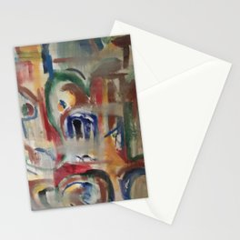Archive Stationery Cards