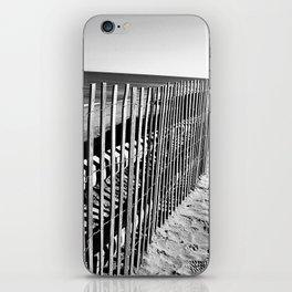 wellfleet iPhone Skin