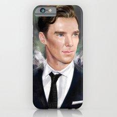 Benedict iPhone 6s Slim Case