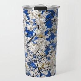 Spring Blossom V Travel Mug