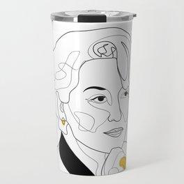 Fabulous Miranda Travel Mug