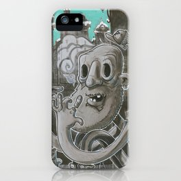F.U.C.K iPhone Case