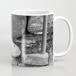 Manual Labor - Firewood 5 Coffee Mug