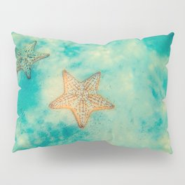 The star of the sea Pillow Sham