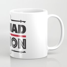 Nomad Nation Coffee Mug