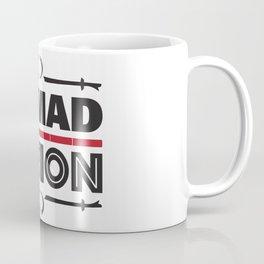 Nomad Nation Coffee Mug