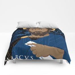 Marcus Aurelius Comforters