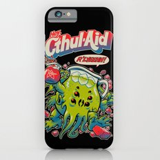 CTHUL-AID iPhone 6 Slim Case