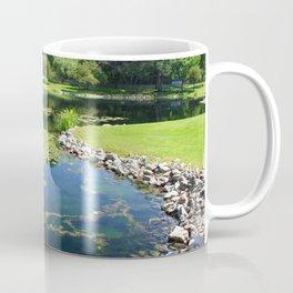 Some Like It Charming Coffee Mug