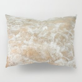 Making Waves Pillow Sham