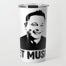 GET MUSKY Travel Mug
