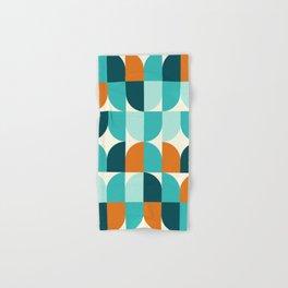Pattern #0001A Hand & Bath Towel
