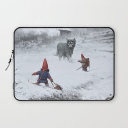 furry demon Laptop Sleeve