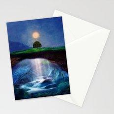 Underground Hope. Stationery Cards
