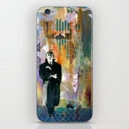 Hello Dalí iPhone Skin