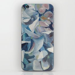 Let Go of Knowing iPhone Skin