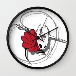 kick ass hornet Wall Clock