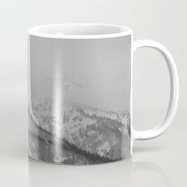 Rocky Mountain Mists Coffee Mug