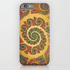 Ornamental Garden Slim Case iPhone 6s