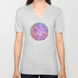 Out of Bounds Unisex V-Neck