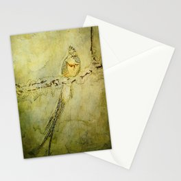 Quetzal (#2) Stationery Cards