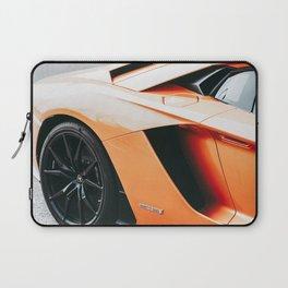 Italian Sports Car Laptop Sleeve