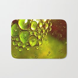 Micro Worlds Bath Mat