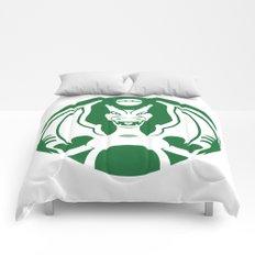Charbucks Comforters