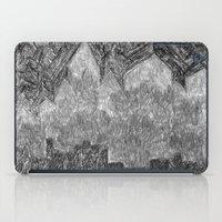 return iPad Cases featuring return 2 by Barbara R.