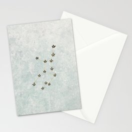 Virgo x Astrology x Zodiac Stationery Cards