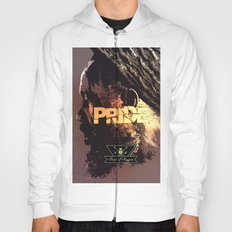 Pride & Reggae Hoody
