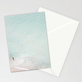 The Black Bikini Stationery Cards
