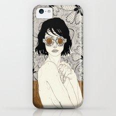 Into The Sun Slim Case iPhone 5c