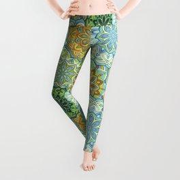 Lovely mandala Leggings
