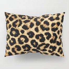 ReAL LeOparD Pillow Sham