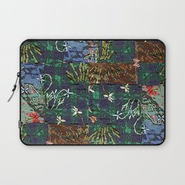 Pomegranate tree Laptop Sleeve