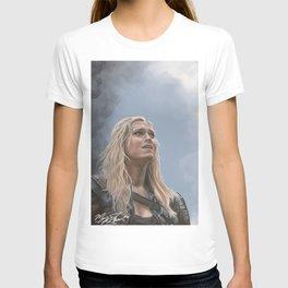 Clarke T-shirt