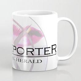 Field Report - The Krytan Herald Coffee Mug